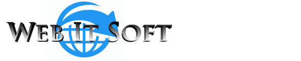 web it soft logo